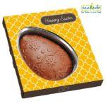 0360 C Easter Egg. mini paasei 40 gram leuk paasgeschenk brievenbus formaat zaakado 100 stuks