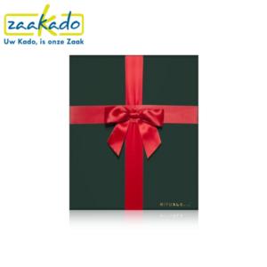 Adventskalender Kerst vrouwen jongeren vrouwelijk verwennen kerstcadeau parfum crème scrub relatiegeschenken geschenk logo ZaaKado Rotterdam