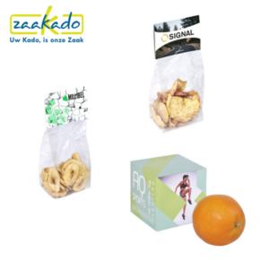 Bananen fruit groenten Gezond fit energie nieuwjaar voornemens energie Zaakadotip relatiegeschenk zaakado giveaway inspiratie rotterdam