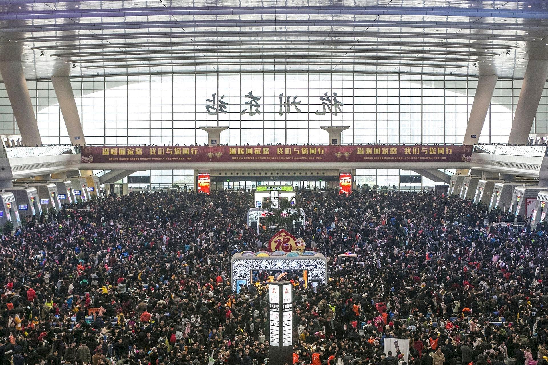 Chinees nieuwjaar 2016 2