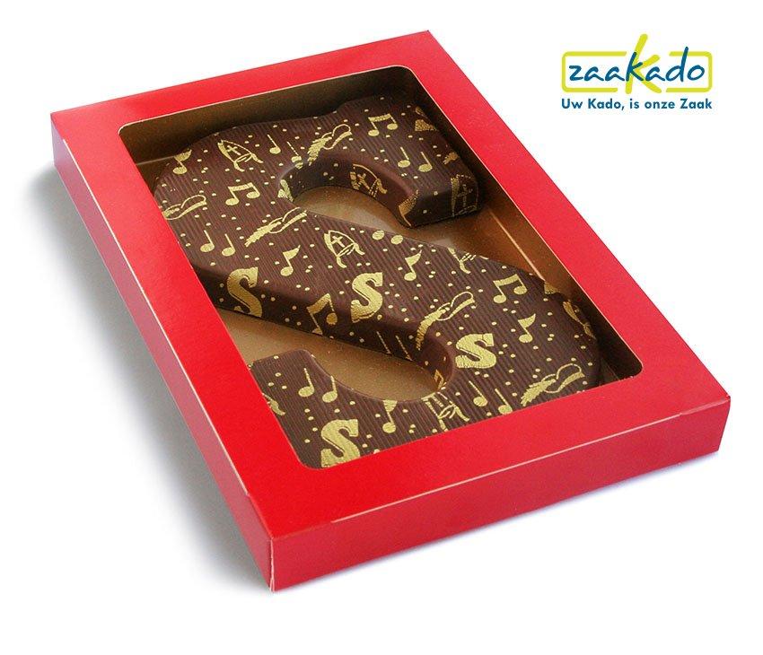Chocoladeletter-met-transferbedrukking-standaard-en-met-logo-ZaaKado-Sinterklaas-relatiegeschenken.j