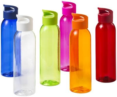 Drinkfles met uw logo, de hippe en kleurrijke dorstlesser, ZaaKado
