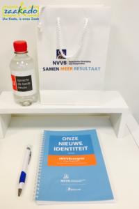 Goodiebags goodiebag samenstellen samen stellen kiezen zelf keuze relatiegeschenken relatiegeschenk ZaaKado Rotterdam