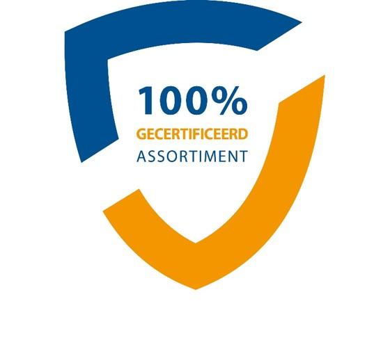 Impression veilig Certificaten assortiment europese wetten eisen maatschappelijk verantwoord ondernemen CSR Zaakado relatiegeschenken rotterdam gadgets giveaway