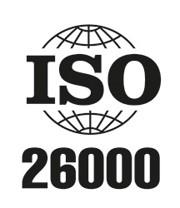 Iso 26000 Verantwoordelijkheid leveranciers fabrieken transparant communiceren maatschappelijk verantwoord ondernemen CSR Zaakado relatiegeschenken rotterdam gadgets