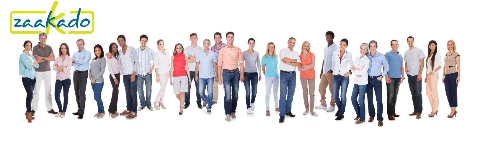 Werknemers waarderen en belonen - waarderingsprogramma ZaaKado