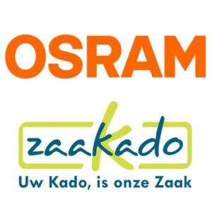 samenwerking OSRAM Zaakado spaar en loyaliteitsprogramma