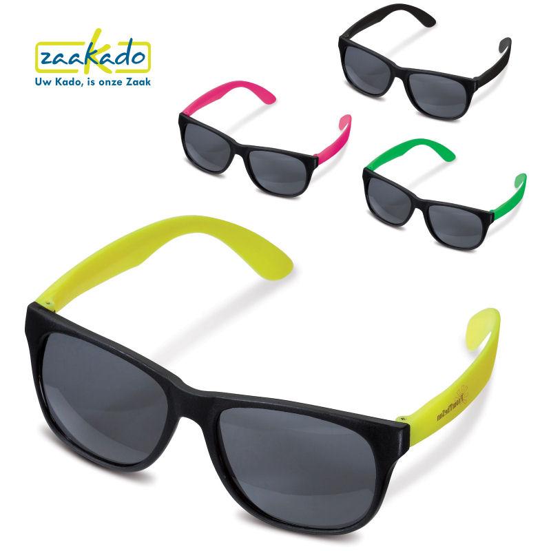 Promo zonnebril personaliseren met bedrukking promotieartikel relatiegeschenken zomer zaakado rotterdam 10_LT86703