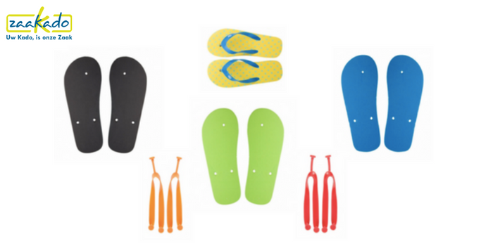 Strand-strandslippers-slippers-custom-made-huisstijl-aanpassen-wensen