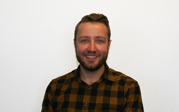 Tim Jong, Projectmanager bij ZaaKado