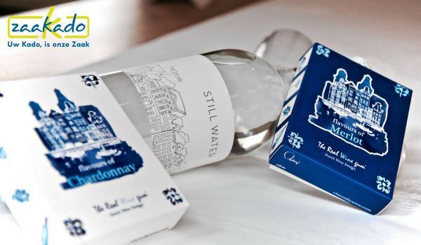 Wijngeschenk wijngeschenken winegums eetbare wijn personeel medewerkers werknemers netwerk zakelijke relaties klanten bedrijven organisaties bedrijf organisatie relatiegeschenken ZaaKado Rotterdam