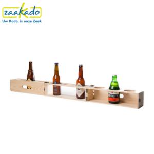 Wijnkist rackpack wijnkisten herbruikbaar bierkist wijn bier bierdrager biermeter bier Heineken bierhouder herbruikbaar relatiegeschenk ZaaKado Rotterdam