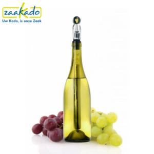 Winechill wijn wijnkoeler hip wijngeschenk eindejaarsfeest bedrijfsfeest afscheidsfeest jubileum evenement presentatie eindpresentatie relatiegeschenk ZaaKado Rotterdam