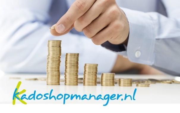 kadoshopmanager.nl bespaart uw tijd, geld. één verzamelfactuur, prachtige webshop met veel cadeaus
