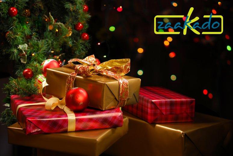 Kerstpakketten 2015 zelf samenstellen. Uw kerstgeschenken partner ZaaKado