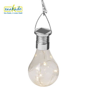 logo gimmick hip 2018 solar led lamp zonne-energie zon licht ophangen Zaakadotip relatiegeschenken zaakado giveaway inspiratie rotterdam gadget