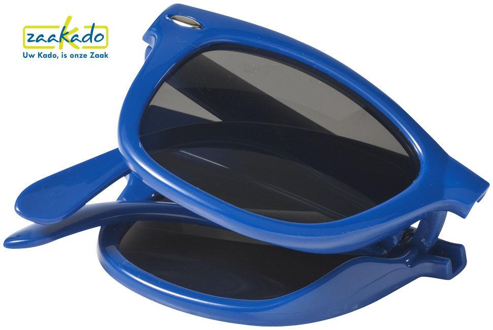 opvouwbare zonnebril met bedrukking personaliseren promotie zonnebril zomergeschenk zaakado rotterdam 10034201_E