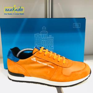 origineel huisstijl logo schoen cadeau personeel werkschoenen logo bedrukken schoenen custom made personaliseren Zaakadotip relatiegeschenken zaakado giveaway inspira