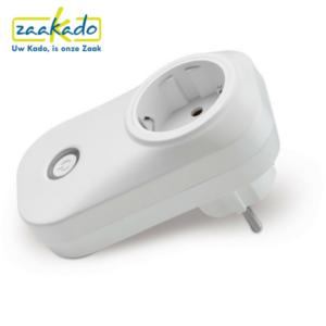 smart socket stopcontact mannen elektronica zaakadotip relatiegeschenken zaakado giveaway inspiratie rotterdam gadget