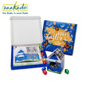vogelhuis maildoosje origineel pasen paashaas cadeau logo zaakadotip paasgeschenk relatiegeschenken zaakado giveaway inspiratie rotterdam gadget 2018